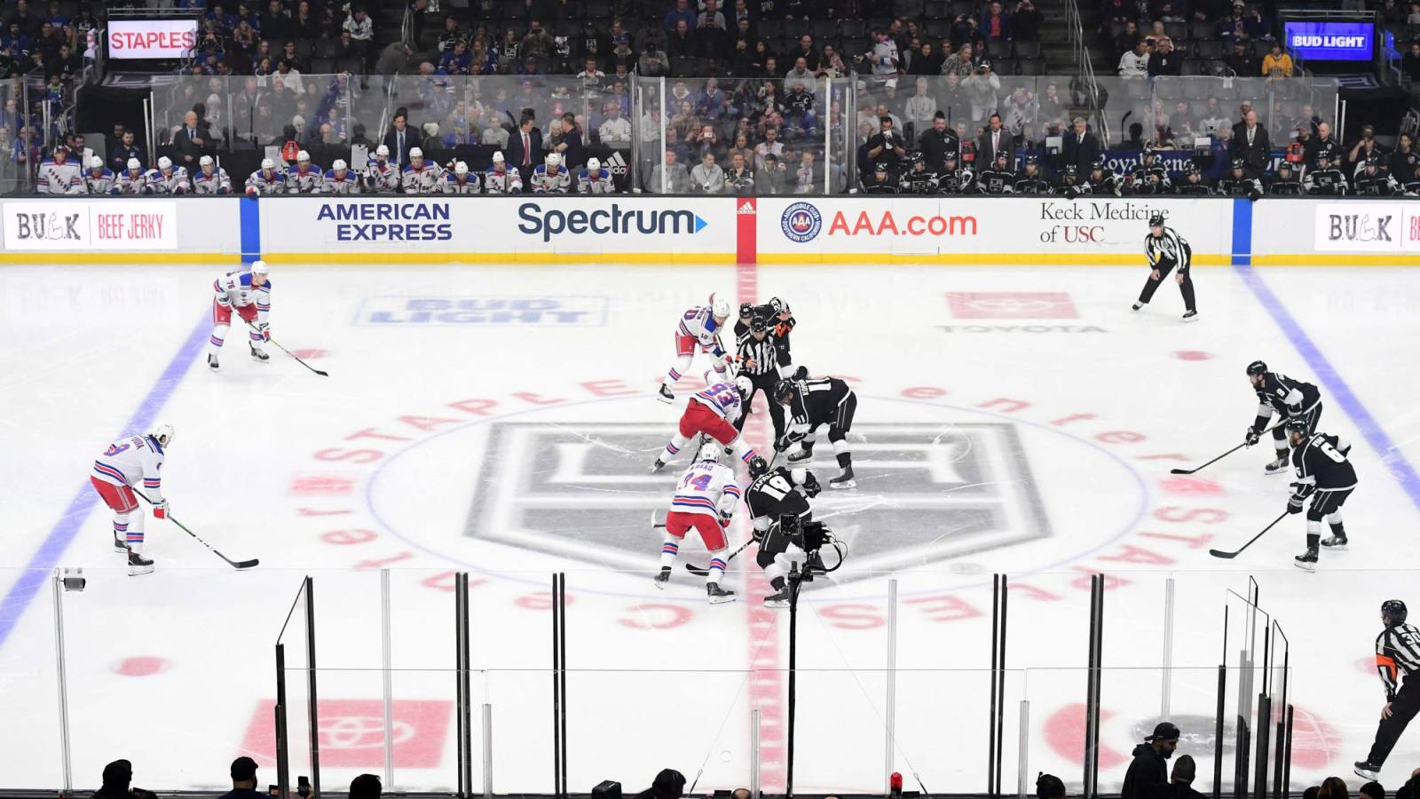 Kings don't plan to renew contract of AHL coach Mike Stothers