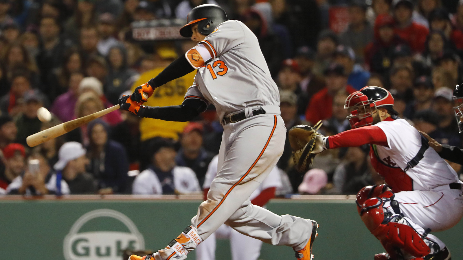 Manny Machado: Slow home run trot vs. Red Sox was 'normal ...