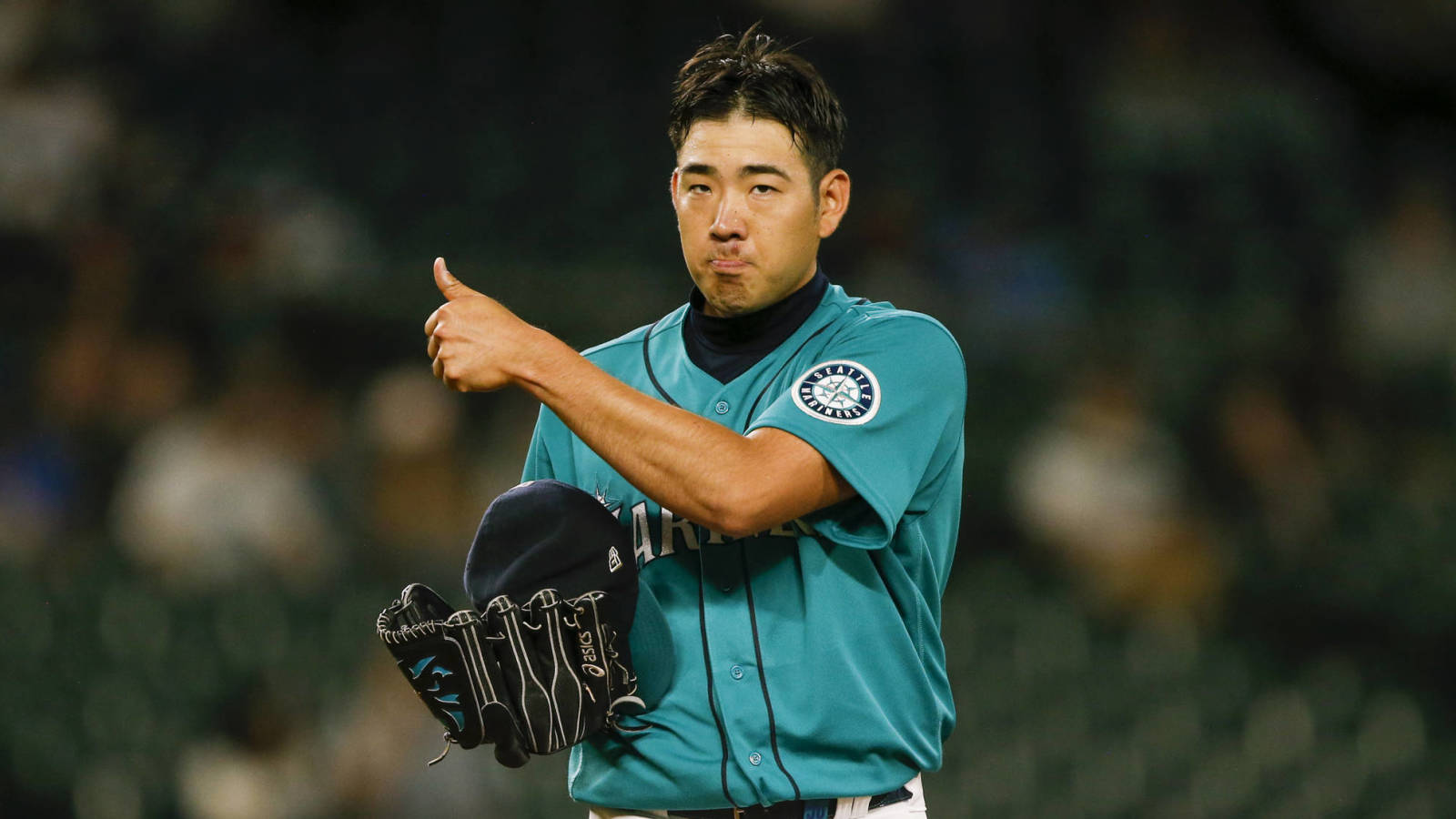Mariners reinstate Yusei Kikuchi from IL for All-Star Game