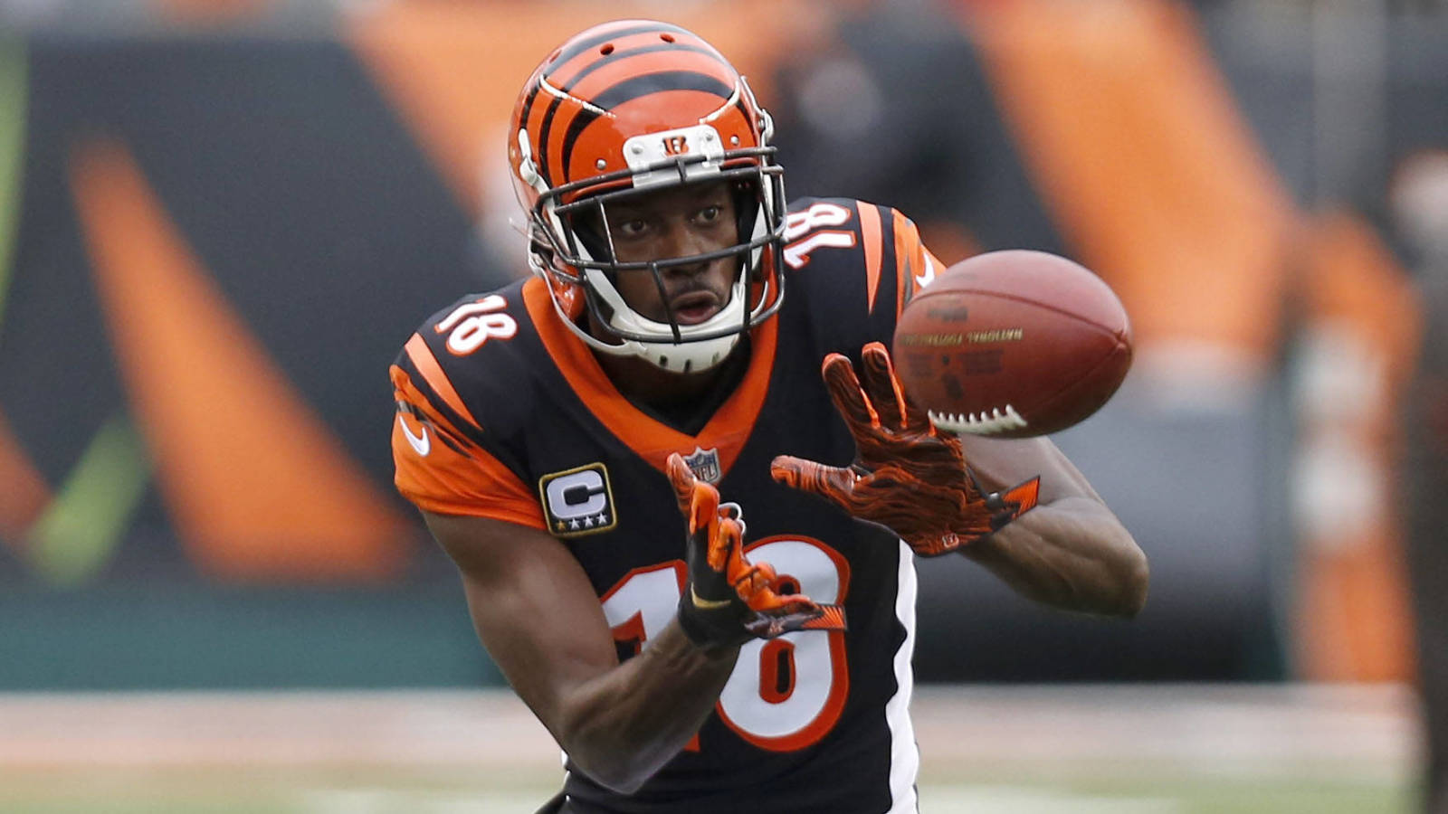 newest 56903 75aa8 Bold predictions for remainder of the NFL offseason | Yardbarker