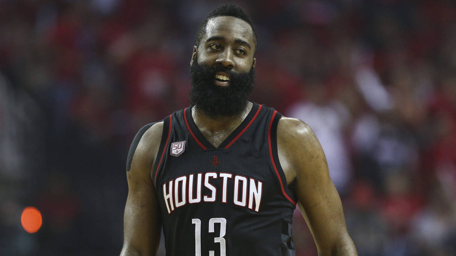 James Harden says he ll stay in Houston forever