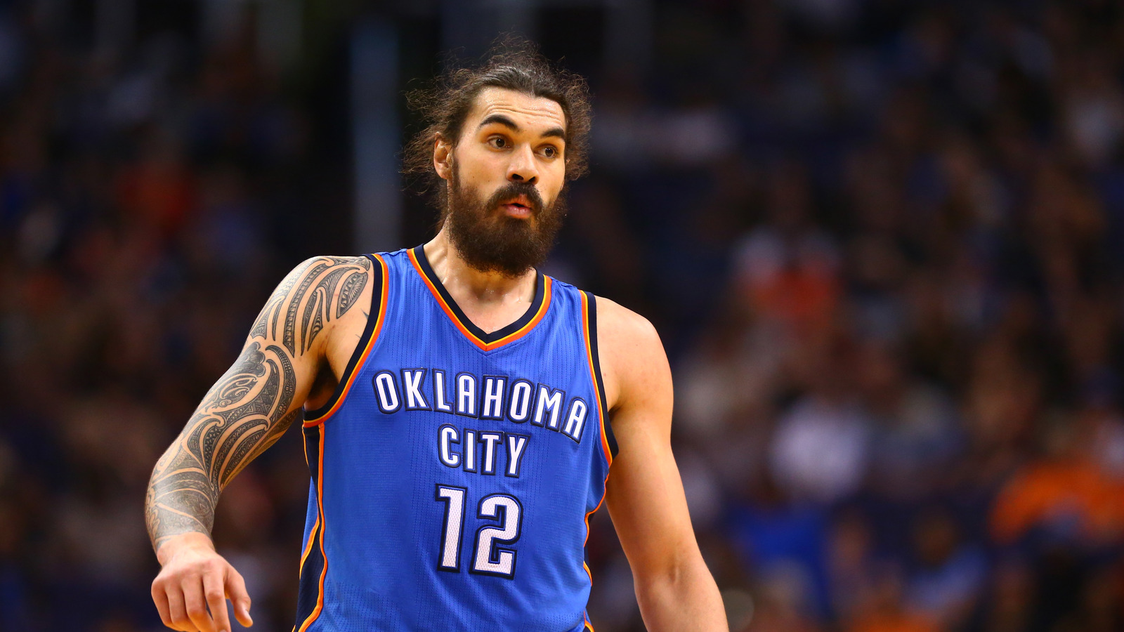 Fans start petition for Steven Adams cameo on 'Game of ...
