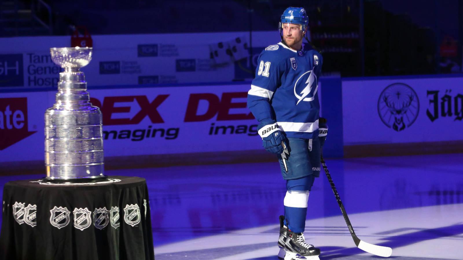 NHL awards preview for 2020-21 NHL season - Yardbarker