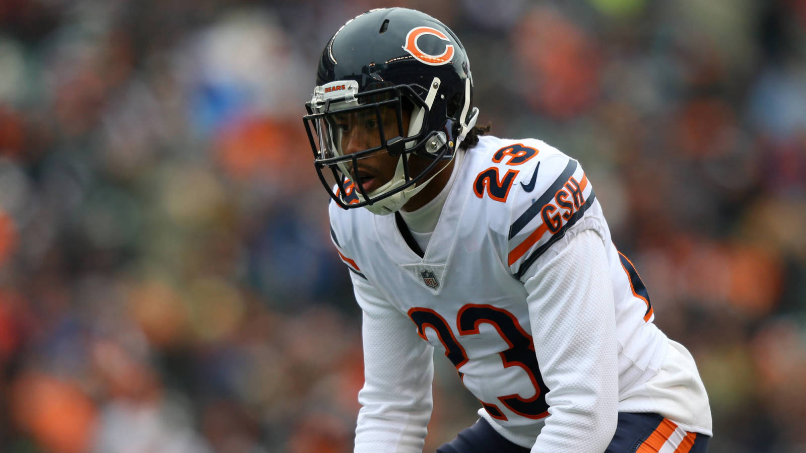 Bears apply the transition tag to cornerback Kyle Fuller