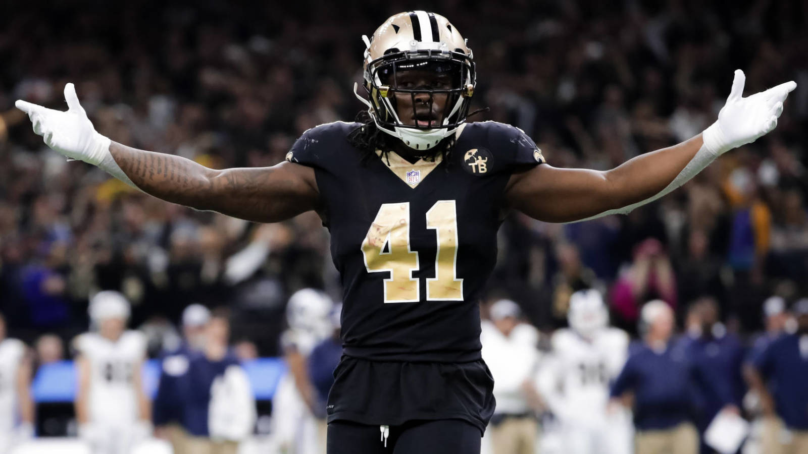 7cca5cfd Predicting the NFL's 12 playoff teams in 2019 | Yardbarker
