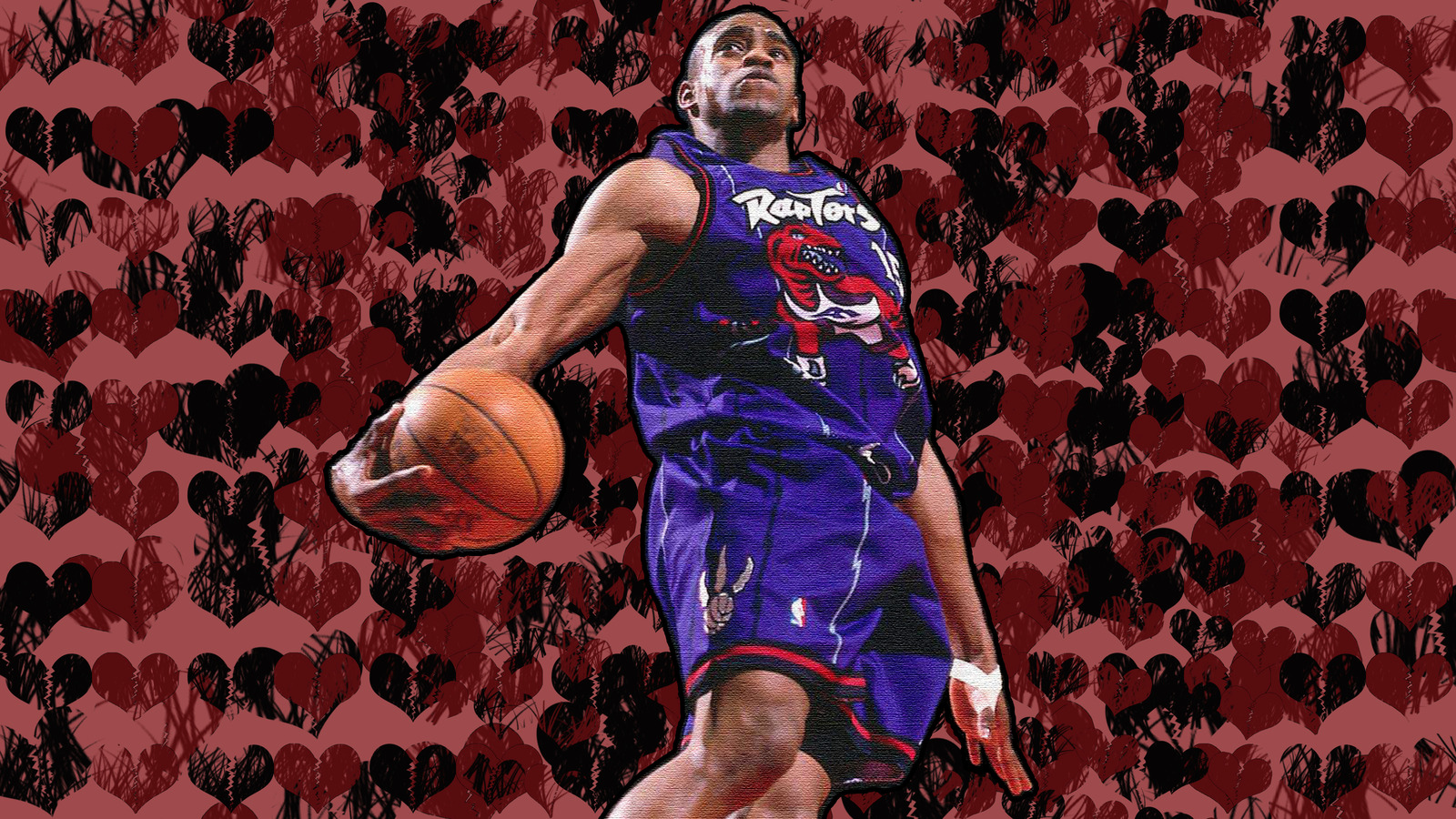A promise left unfilled Vince Carter and the Raptors