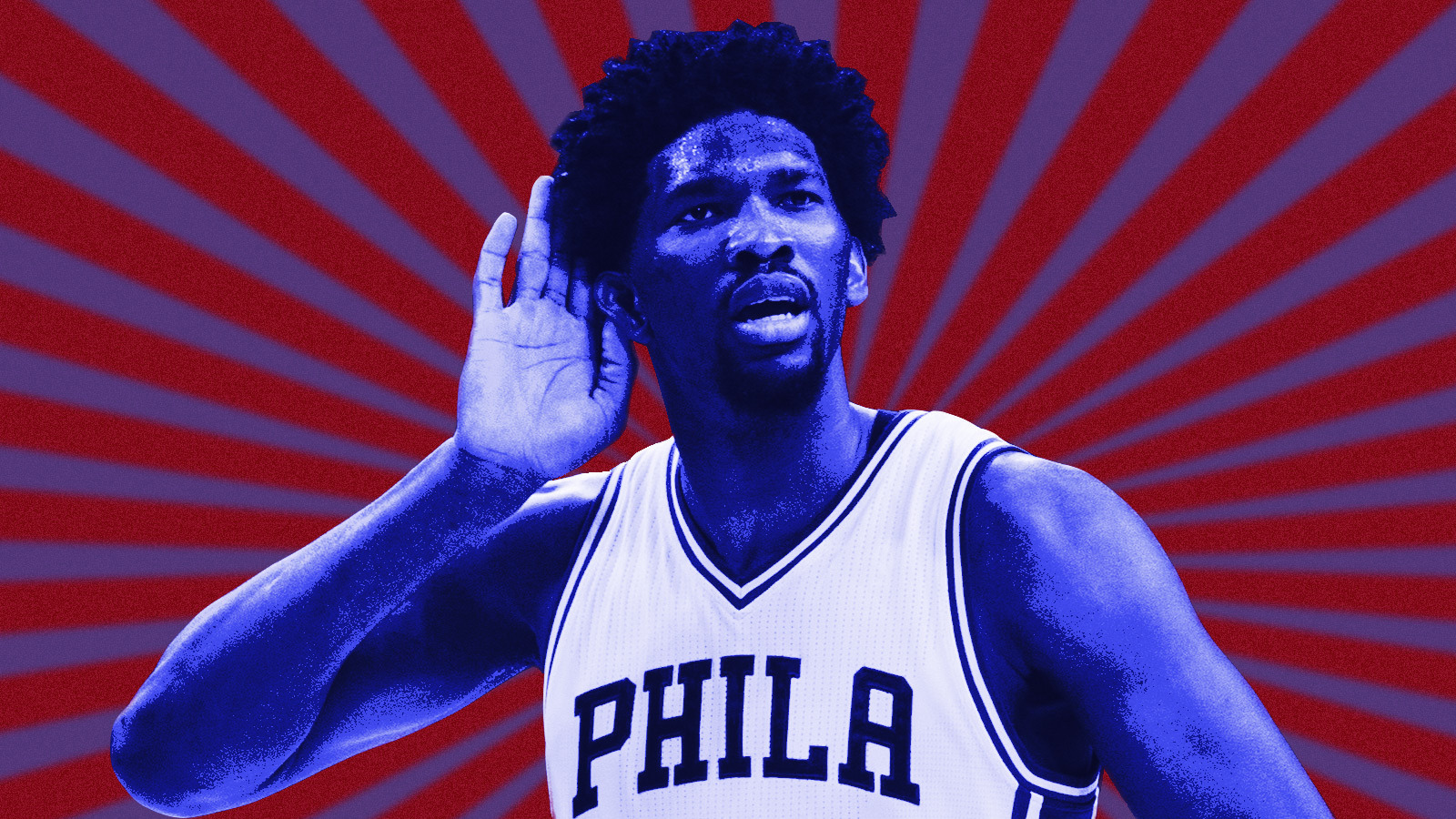 The Embiid S New Deal Is A Lot To Process Quiz