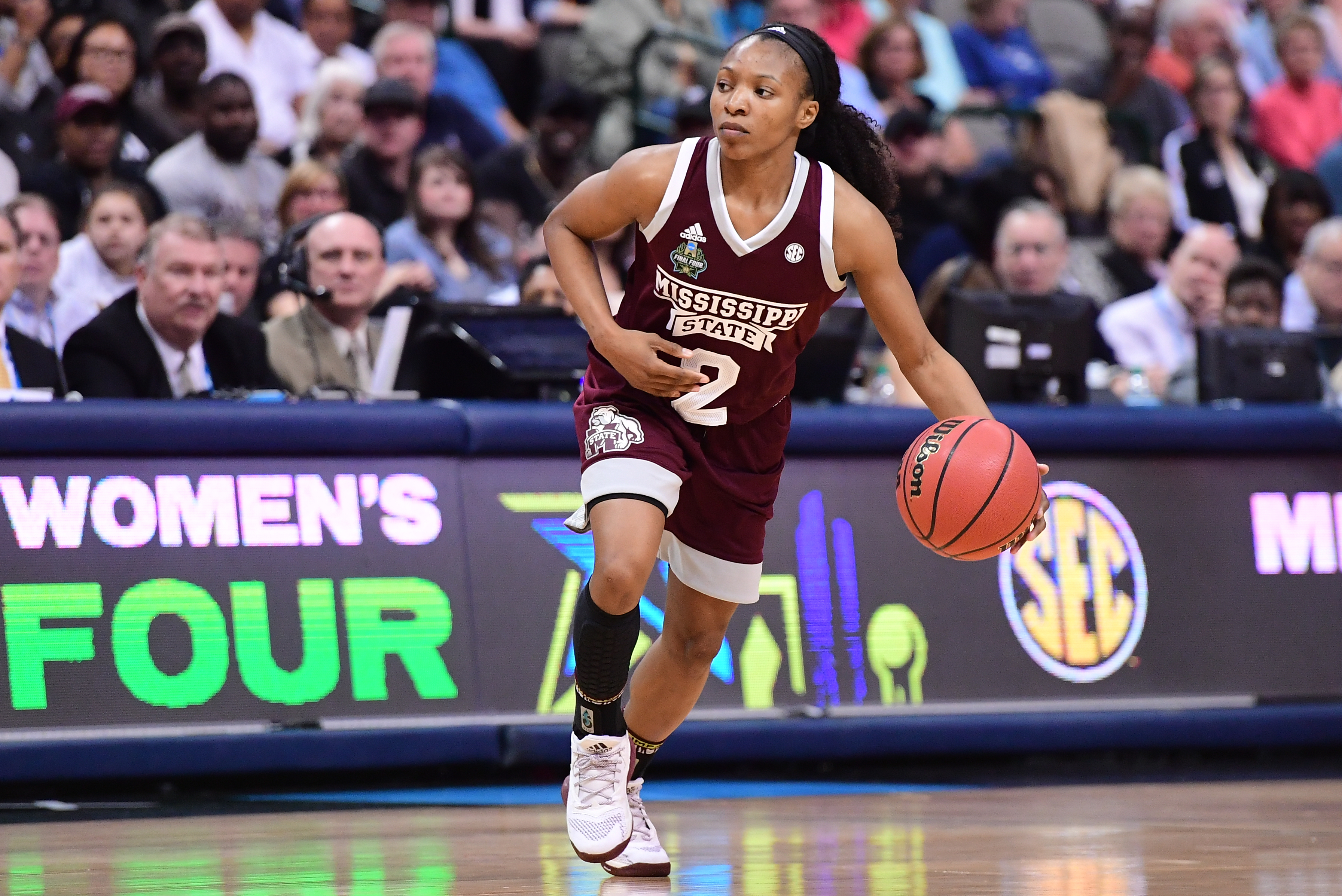 Women's NCAA Championship: Third time's the charm for ...