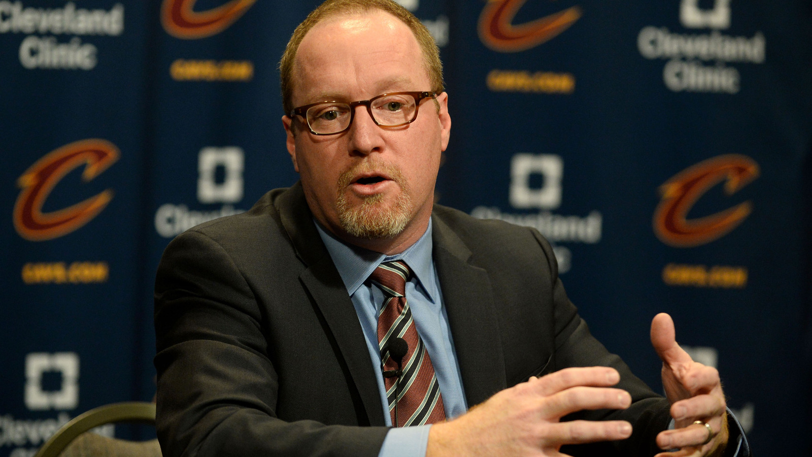 New York Knicks to Interview David Griffin for Front Office Position