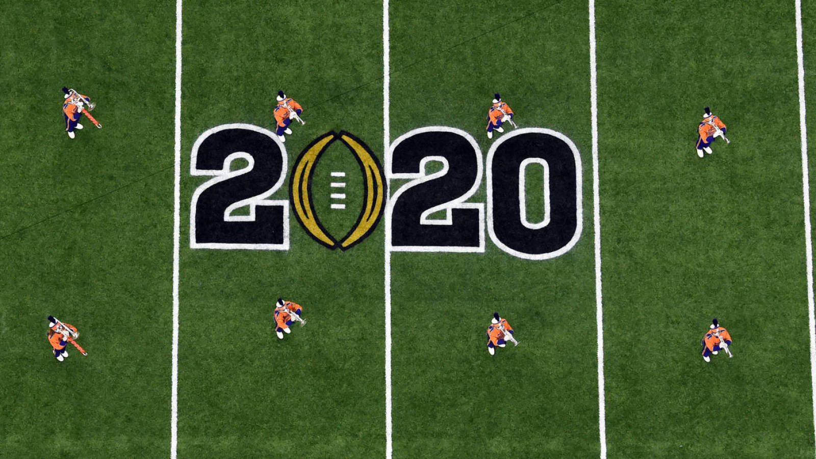 'Increased momentum' to move 2020 college football season to spring?