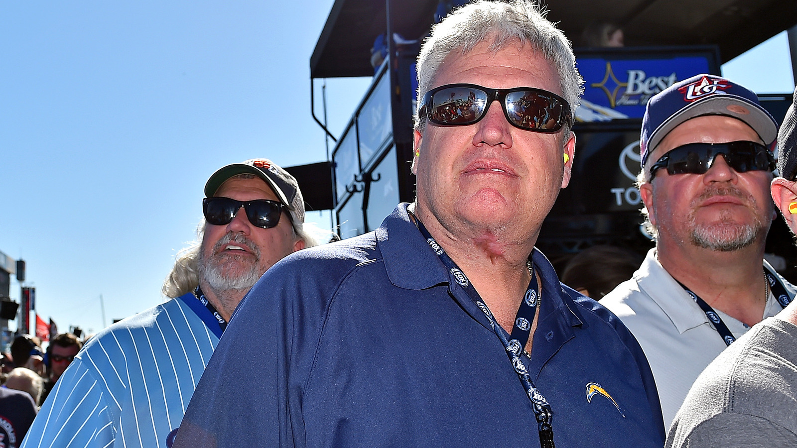 Report rex ryan signs on for full time role with espn for Knights landing fishing report