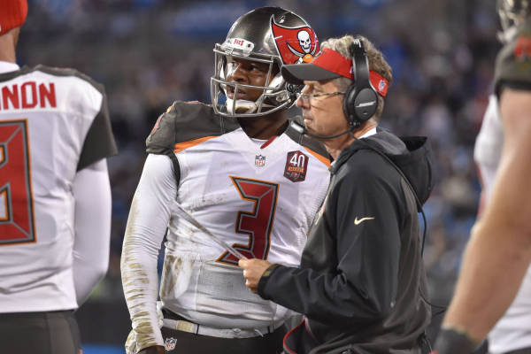 Report buccaneers to promote dirk koetter to head coach for Bucs fishing report