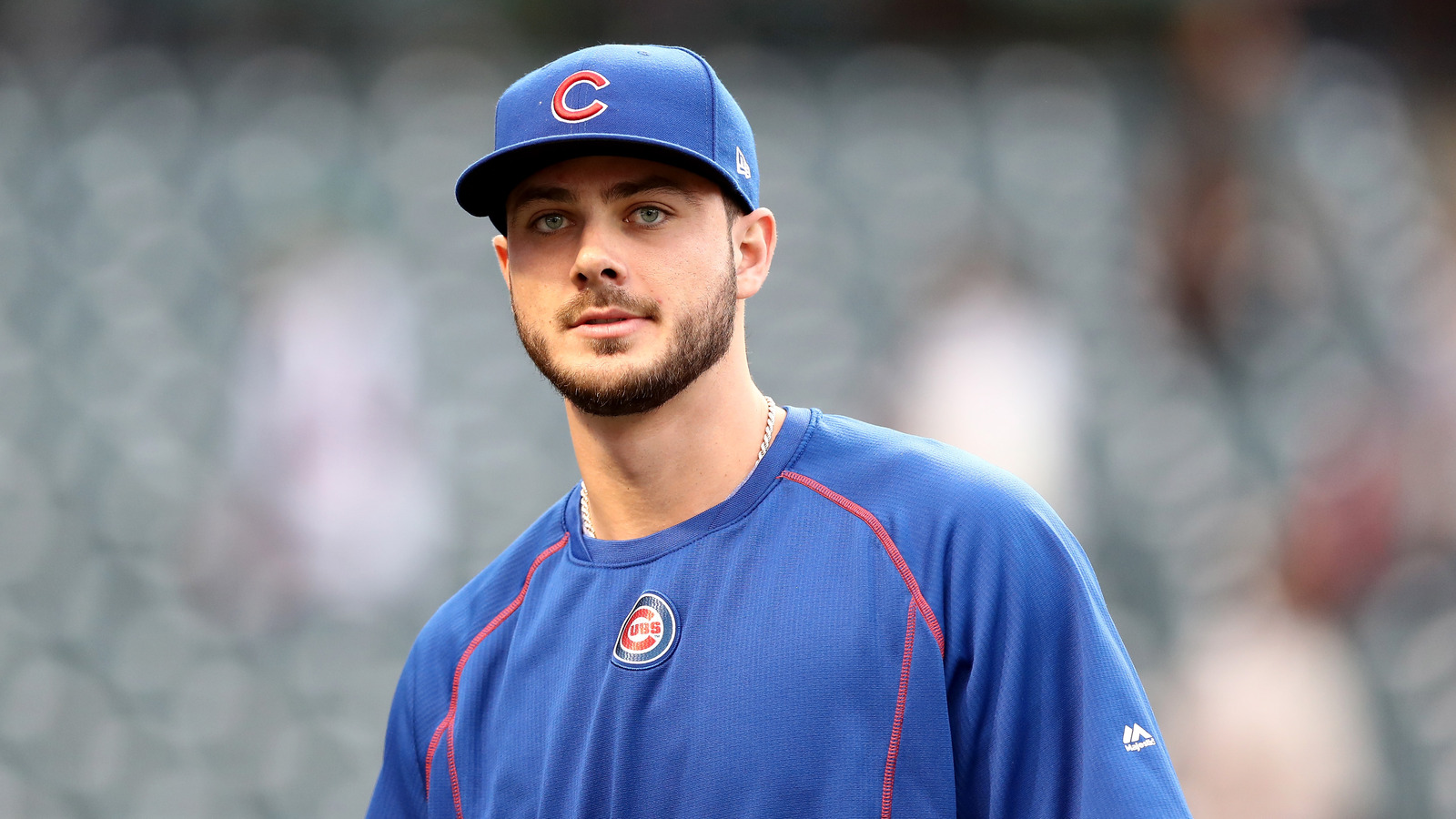Nascar Racing Games >> Kris Bryant can become the next Derek Jeter — and more | Yardbarker.com