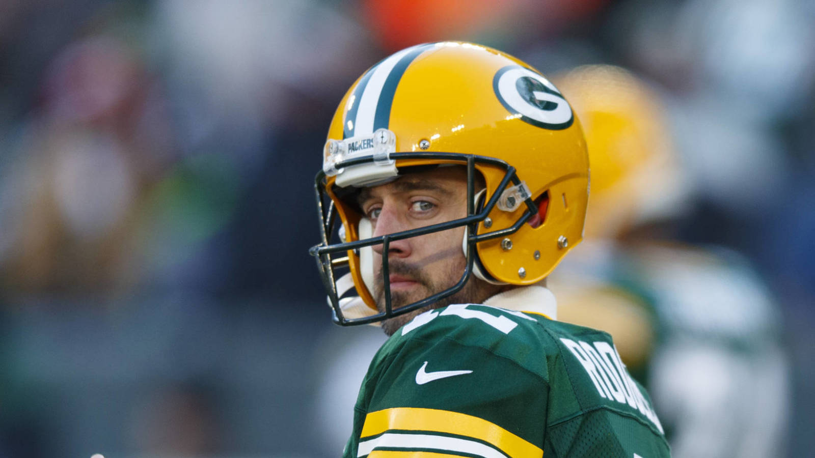 Rodgers Finishing Career With Packers Might Not Be Realistic Yardbarker