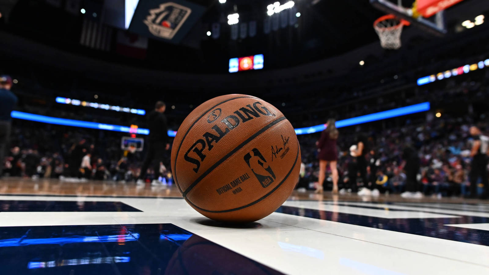NBA teams lobbying for higher tax line in 2020-21