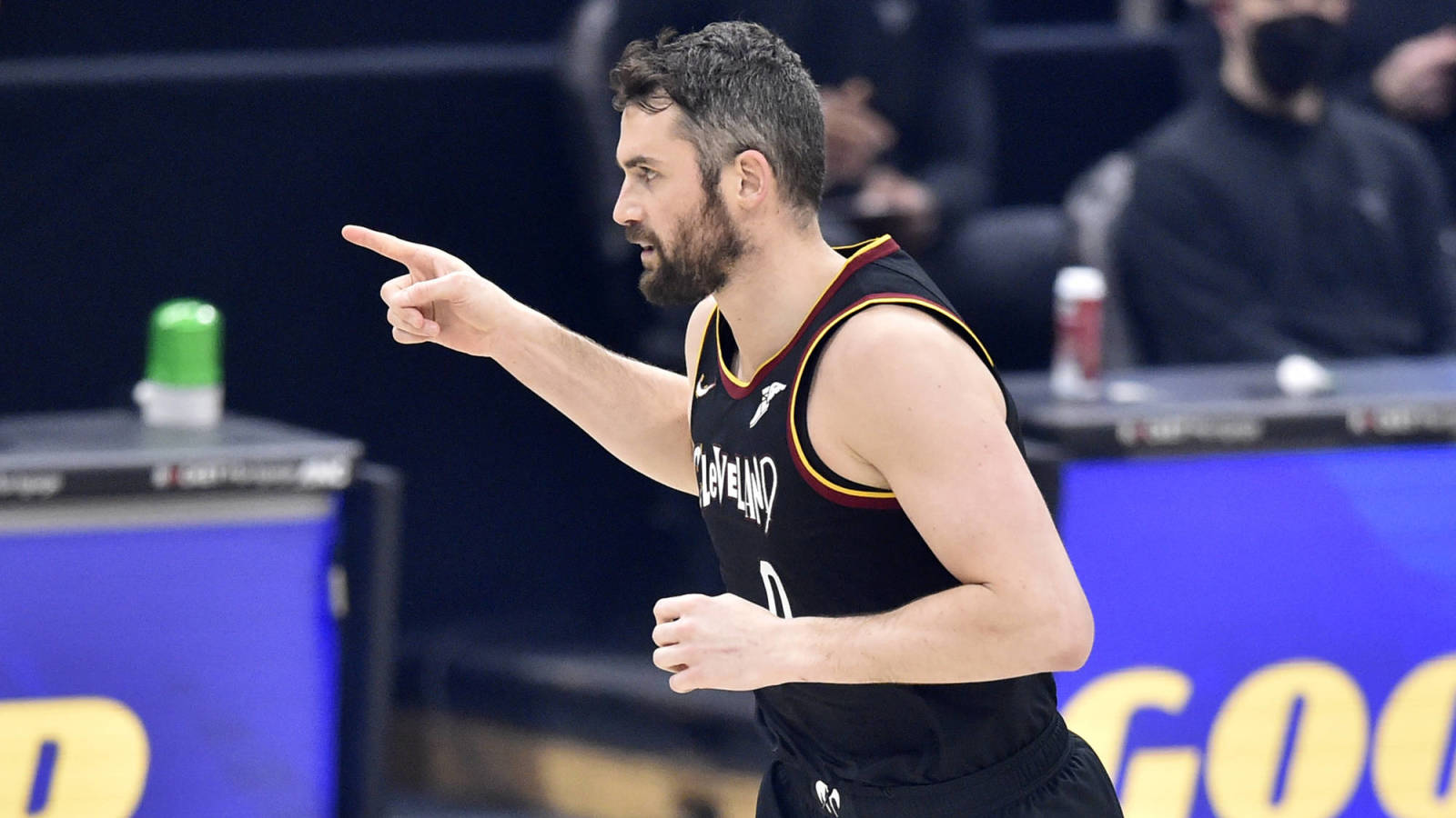 Gregg Popovich: Team USA 'will demand a lot' from Kevin Love