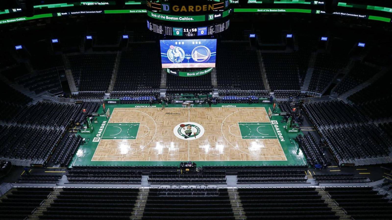Nba Told Teams To Start Preparing To Play Without Fans Due To Coronavirus Yardbarker