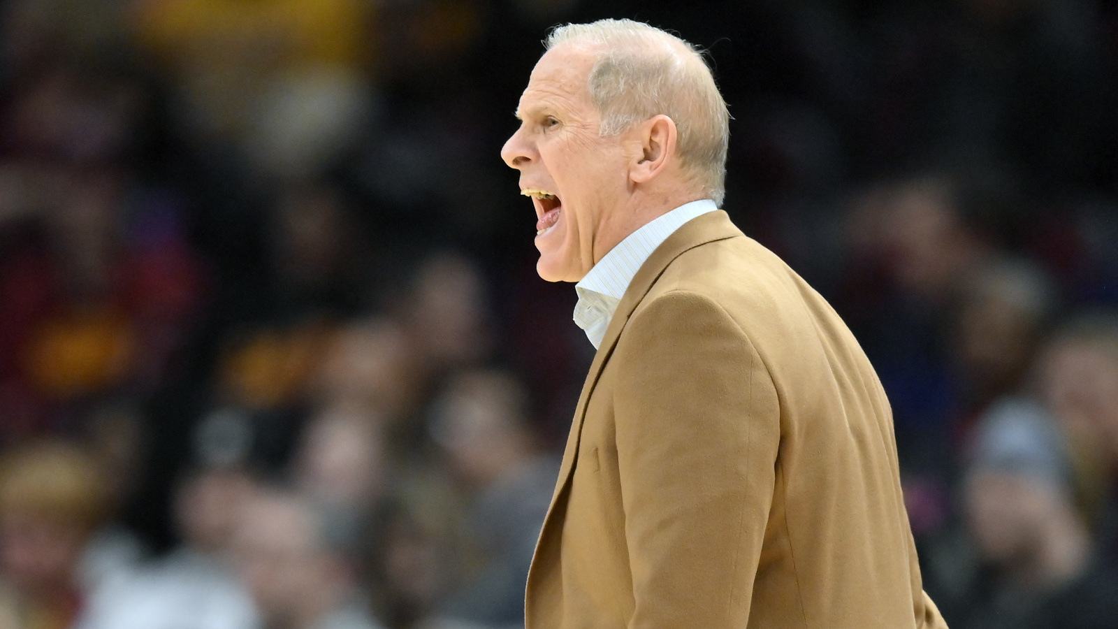 Report: John Beilein, Cavs likely to part ways by Wednesday