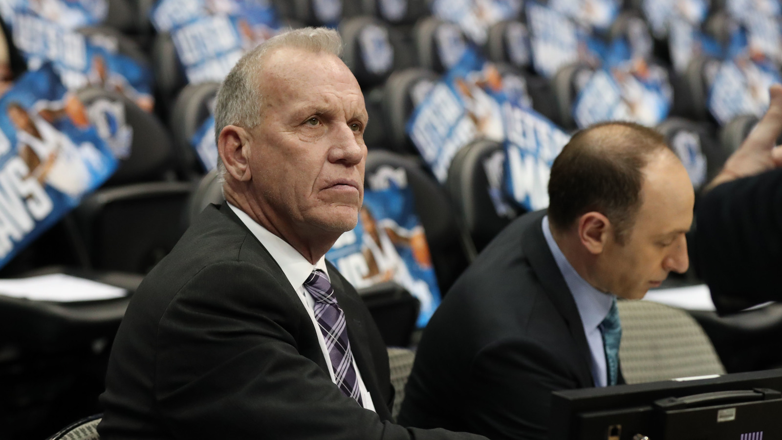 Doug Collins leaving broadcast job for reunion with Bulls