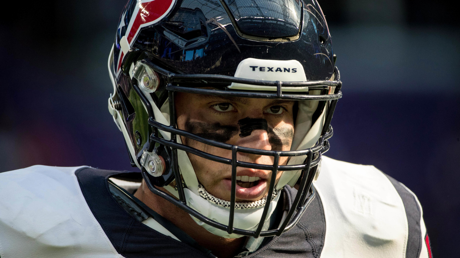 Brian Cushing's time with Houston Texans coming to an end