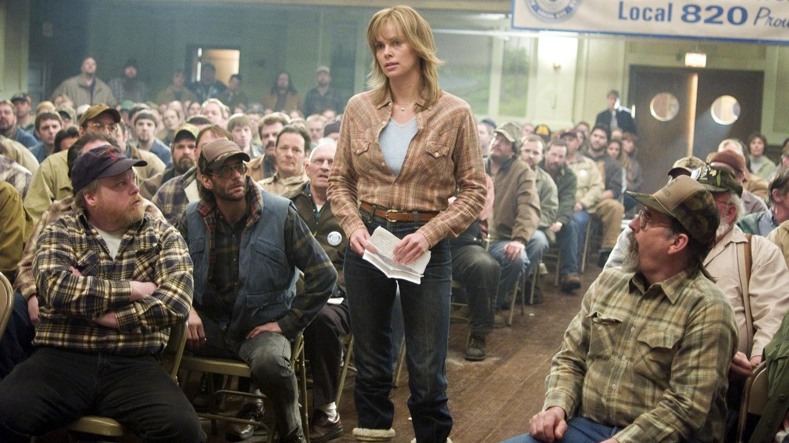 Working hard for the money: Movies for Labor Day