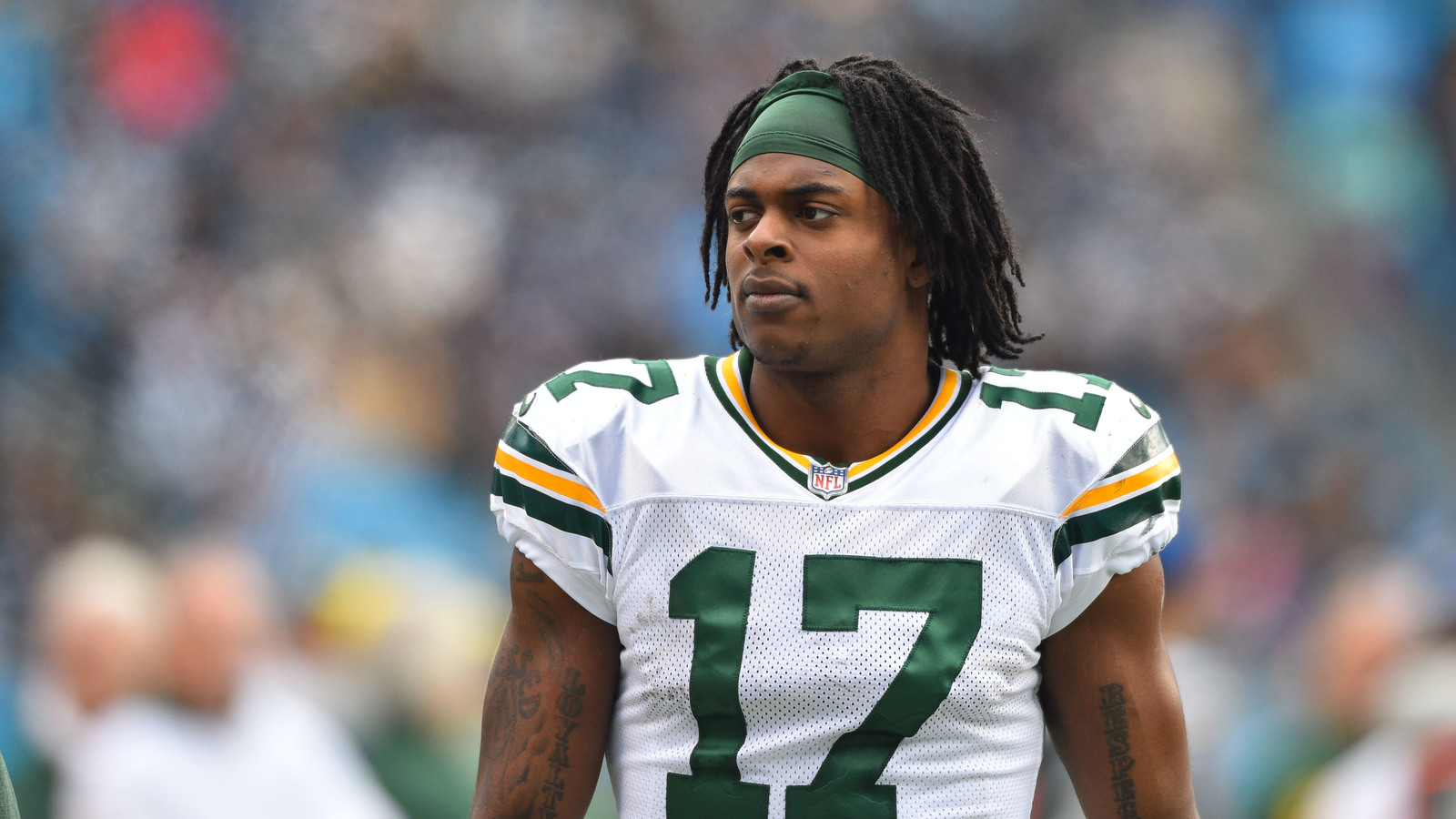 Report davante adams to earn around 14 million per year for Knights landing fishing report