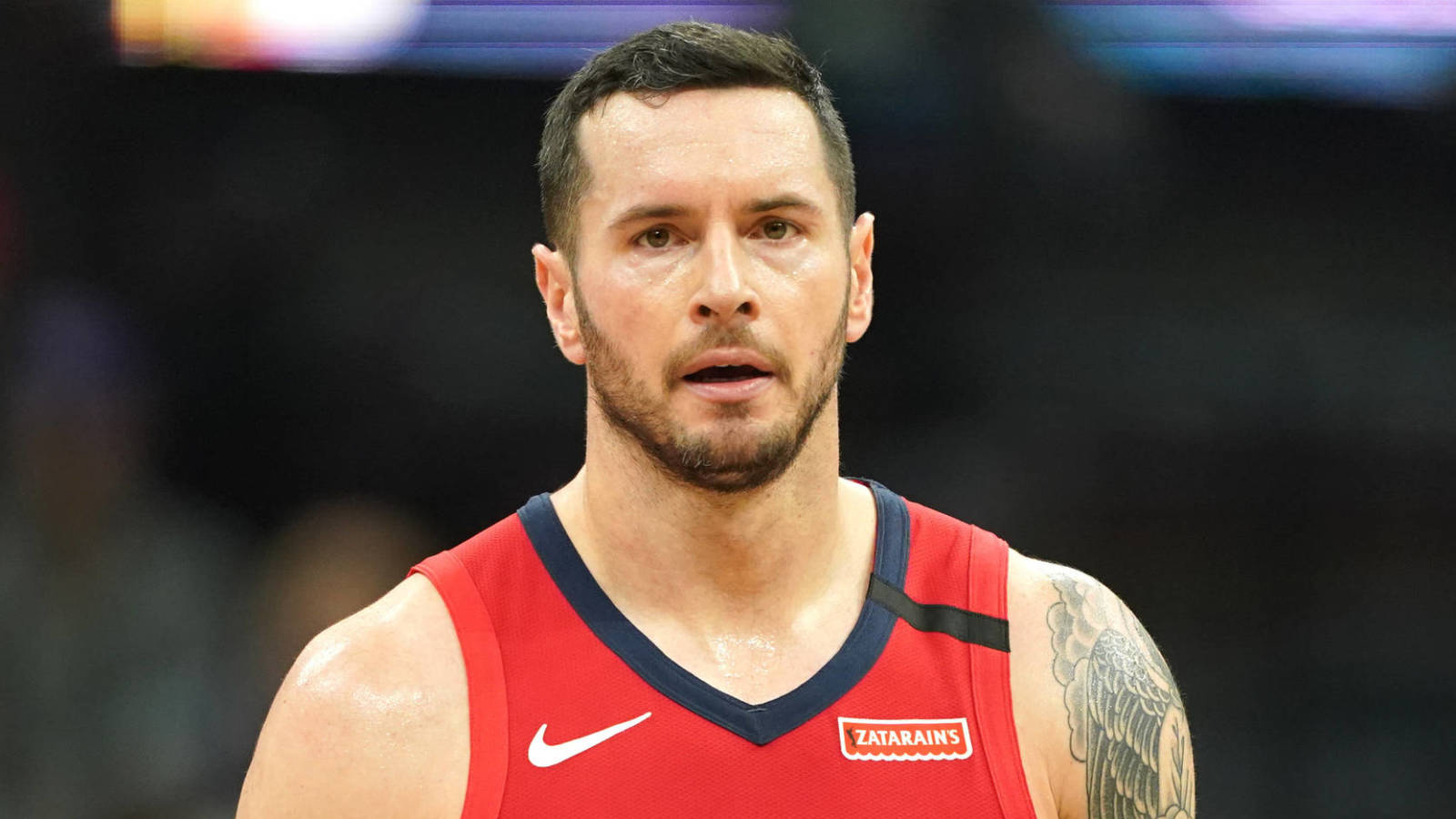 JJ Redick: NBA players have 'no comfort level' for resuming the season