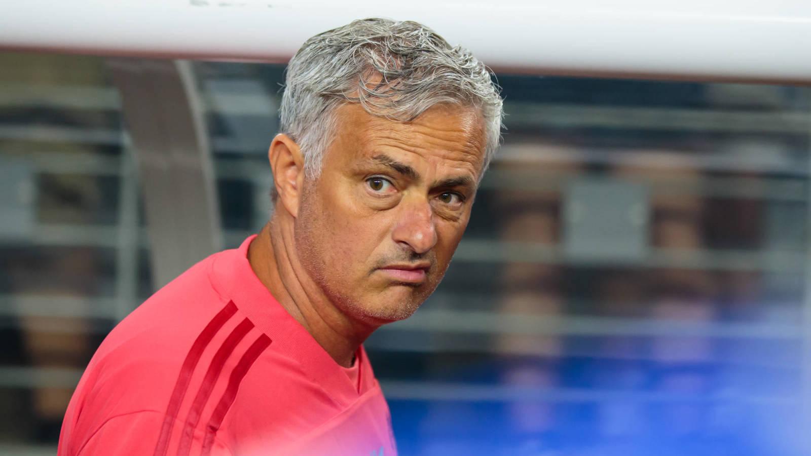 Tottenham's risky grand vision replacing Pochettino with Mourinho