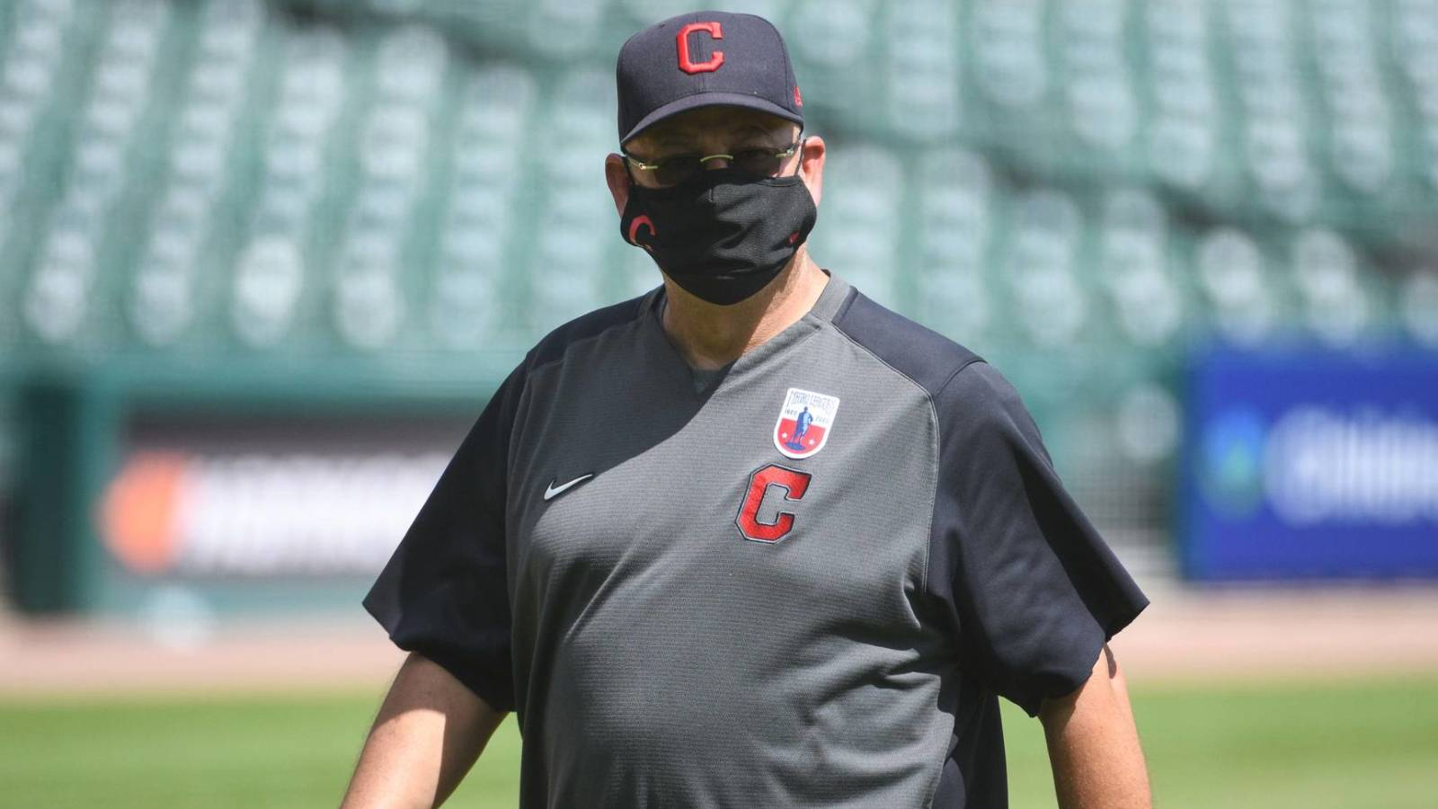 Terry Francona: 'No one has deliberately covered up' allegations against Mickey Callaway