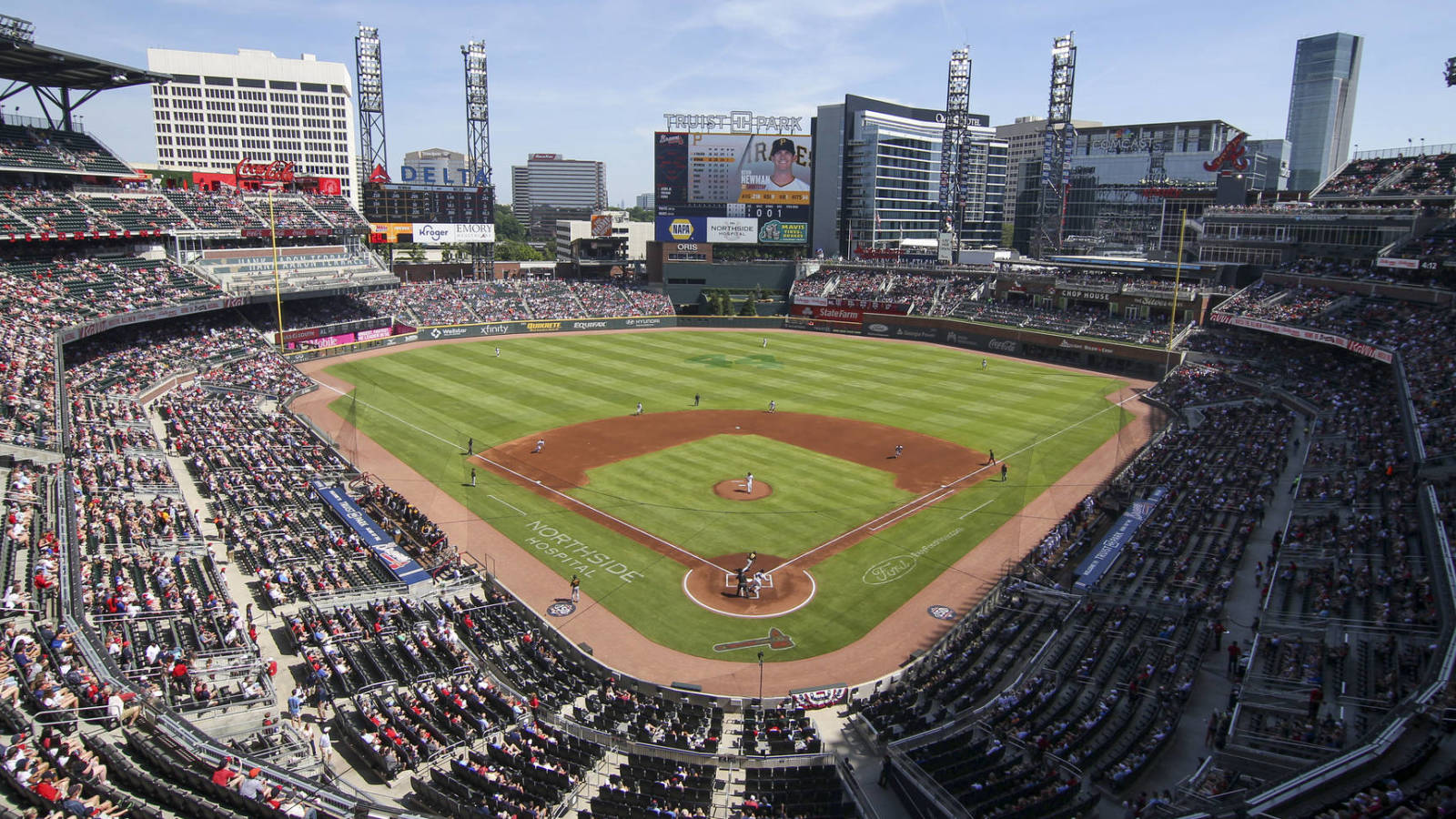Request to move MLB All-Star Game to Atlanta denied by judge