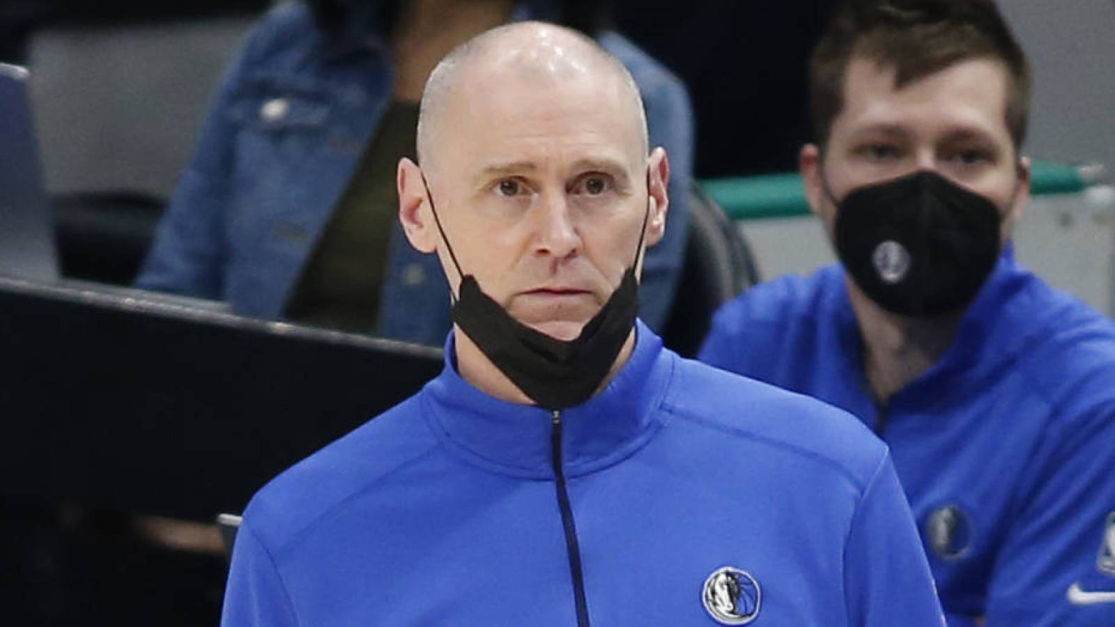 Four candidates to replace Rick Carlisle in Dallas