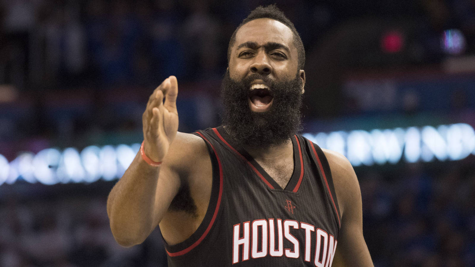 La clippers the impact of blake griffins surgery on the team foxsports com - James Harden Of The Houston Rockets Argues A Penalty Call During The Second Half Of Game Three Against The Oklahoma City Thunder In The 2017 Nba Playoffs