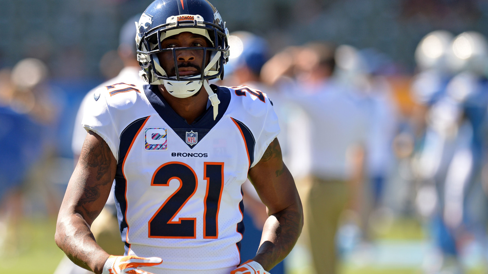 Aqib talib rejected trade to the 49ers for Knights landing fishing report