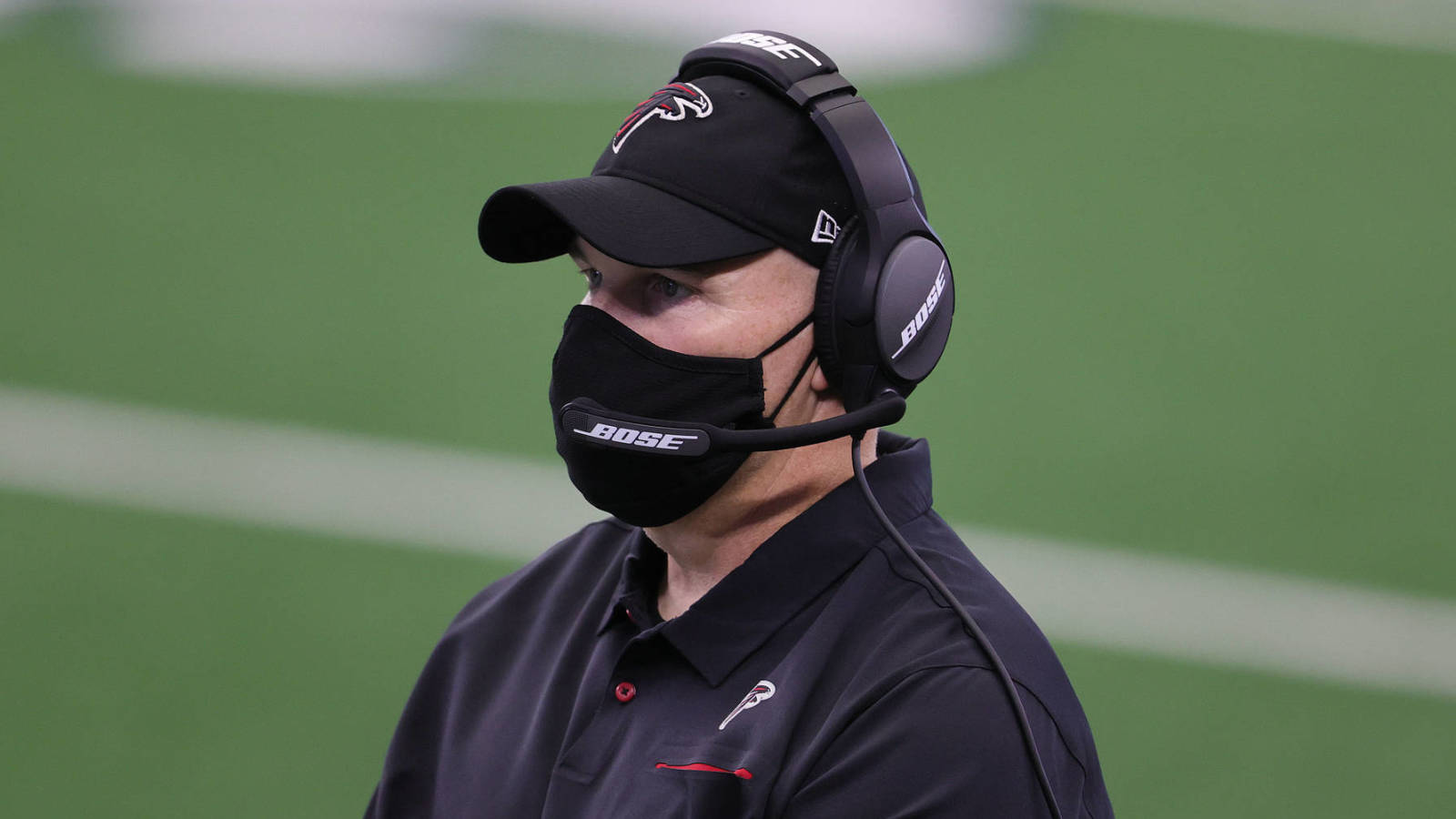 Is Falcons Dan Quinn Likely To Be First Nfl Coach Fired Yardbarker