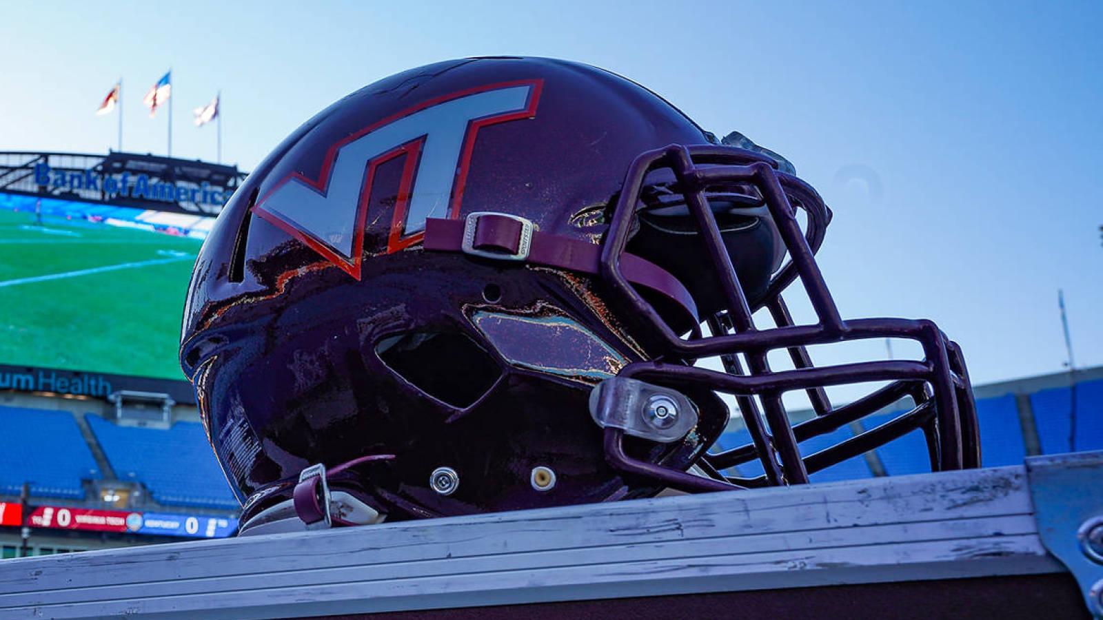 Virginia Tech Virginia Football Game Rescheduled For Dec 12 Yardbarker