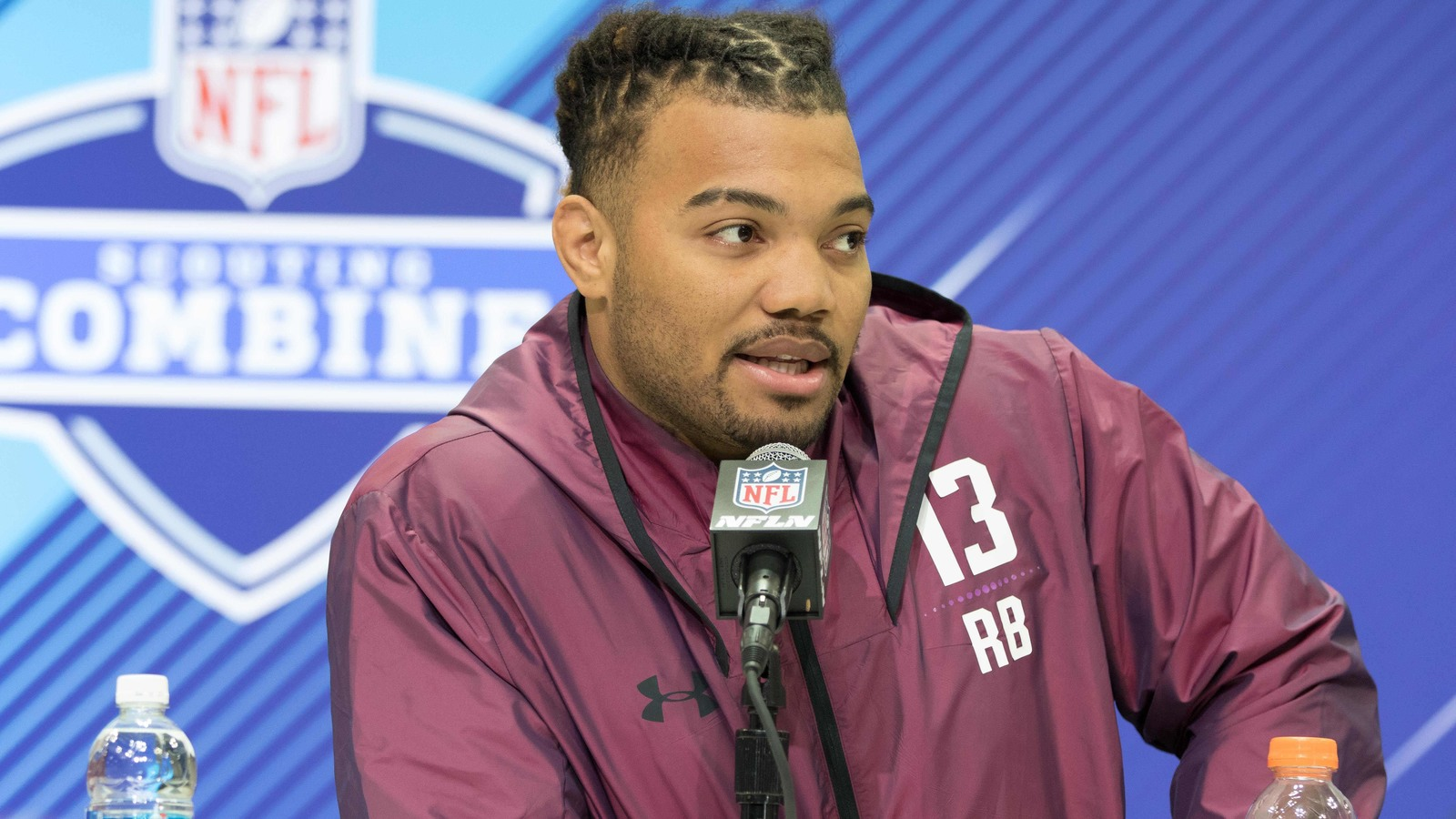 Human Rights Campaign condemns sexuality question at NFL combine
