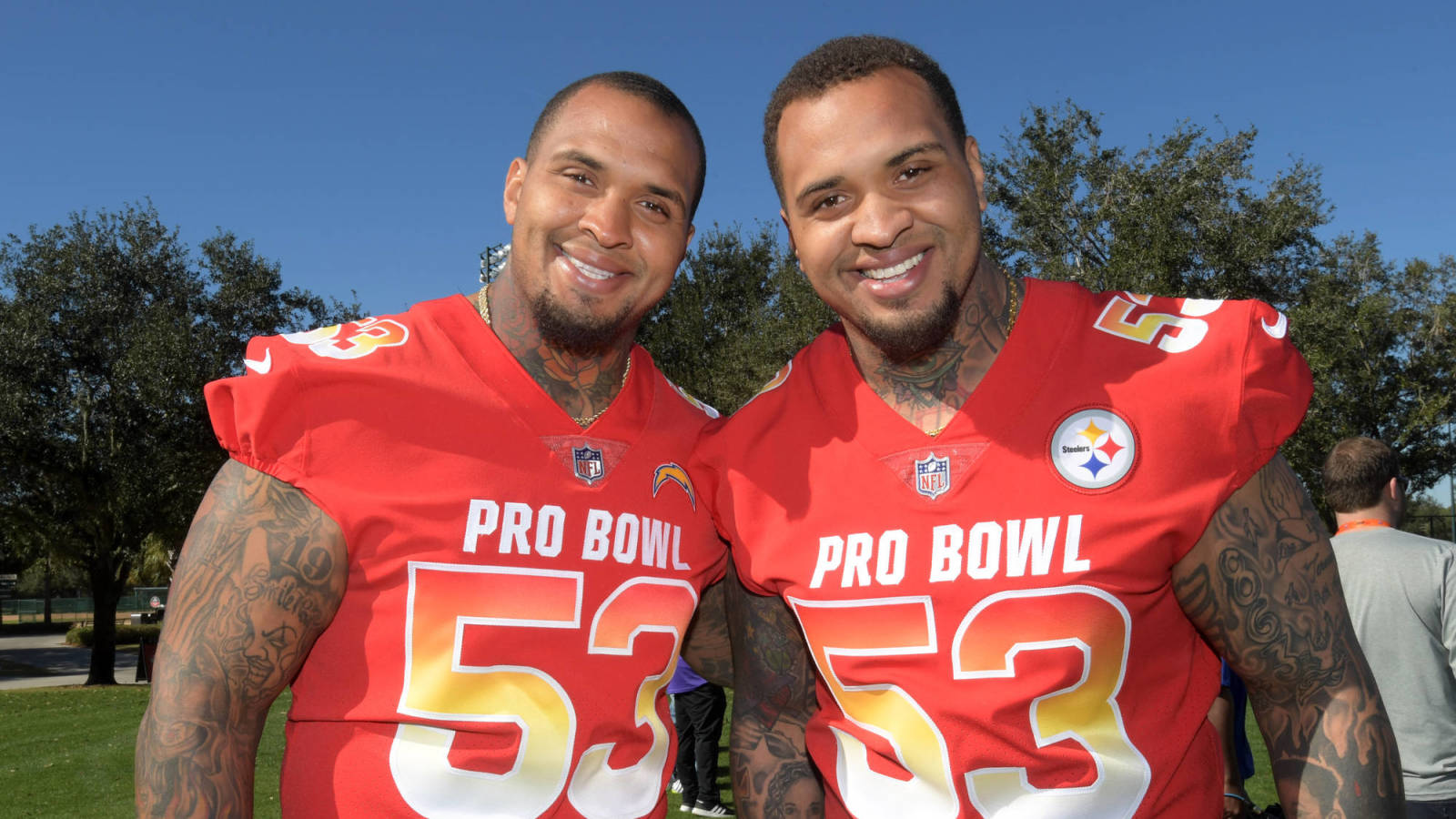 Twins Maurkice and Mike Pouncey Announce Retirement from NFL