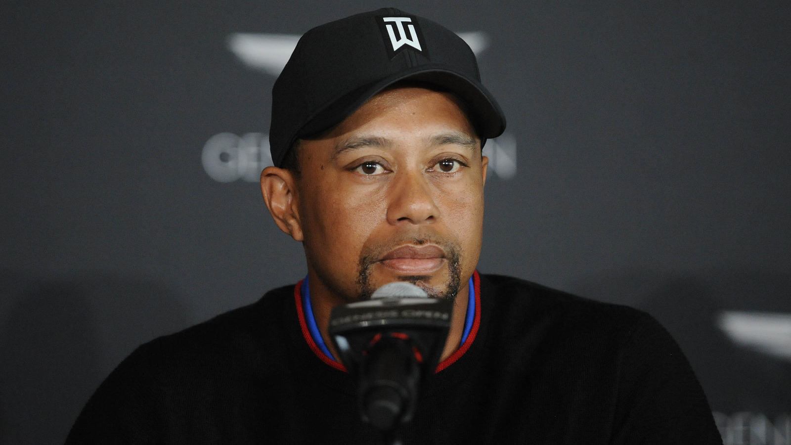 Tiger Woods has funny response to question about going bald