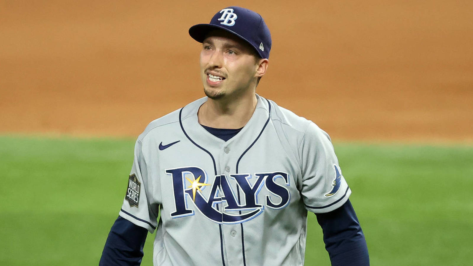 Rays to start Blake Snell in World Series Game 6