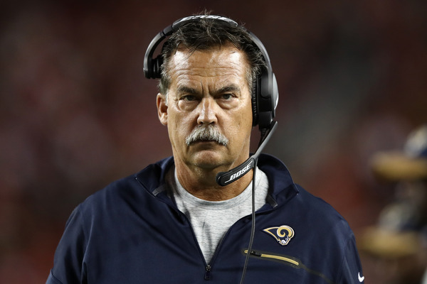 Jeff Fisher Somehow Got An Extension