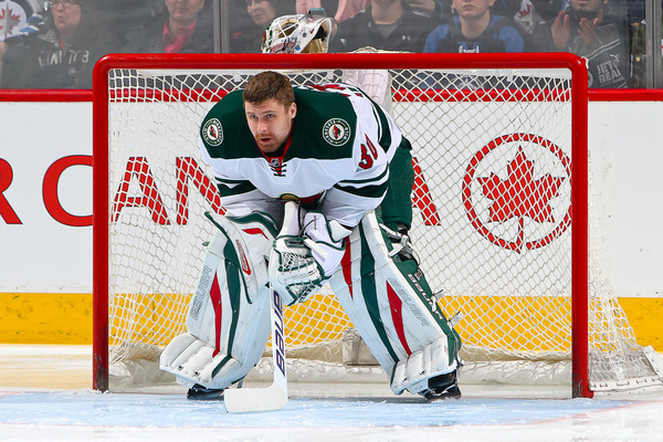The One And Only Ilya Bryzgalov Wants To Return To The Nhl