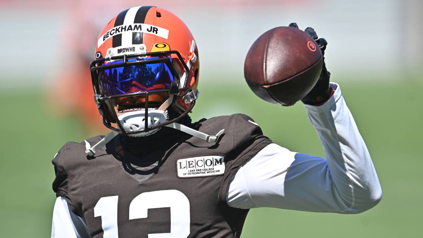 Five most likely Odell Beckham Jr. trade scenarios