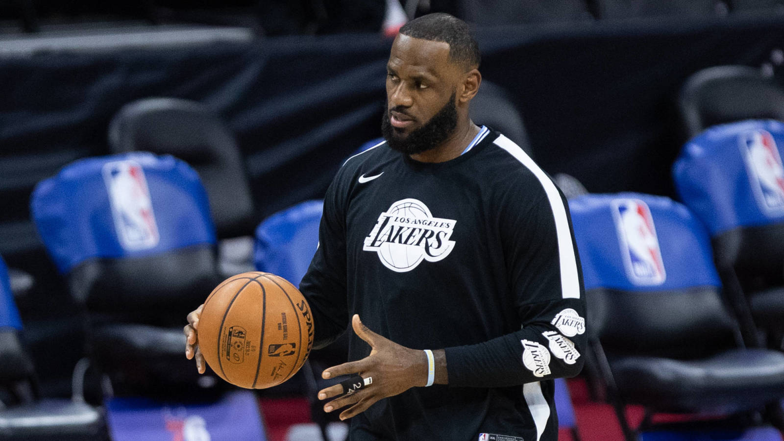 LeBron James: 'I don't even understand why we're having an All-Star Game'