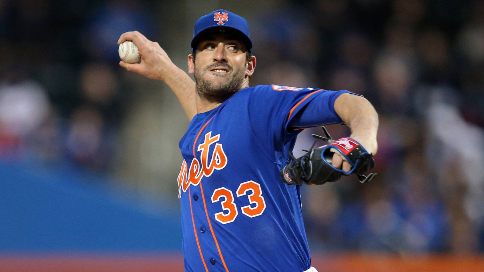 Mets sent team security to check on Matt Harvey after ballpark no-show