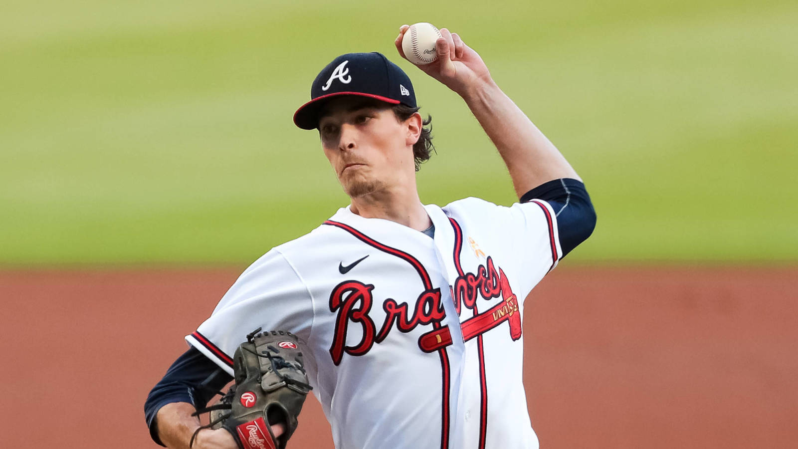Braves Place Max Fried On Il Dfa Charlie Culberson In Series Of Roster Moves Yardbarker