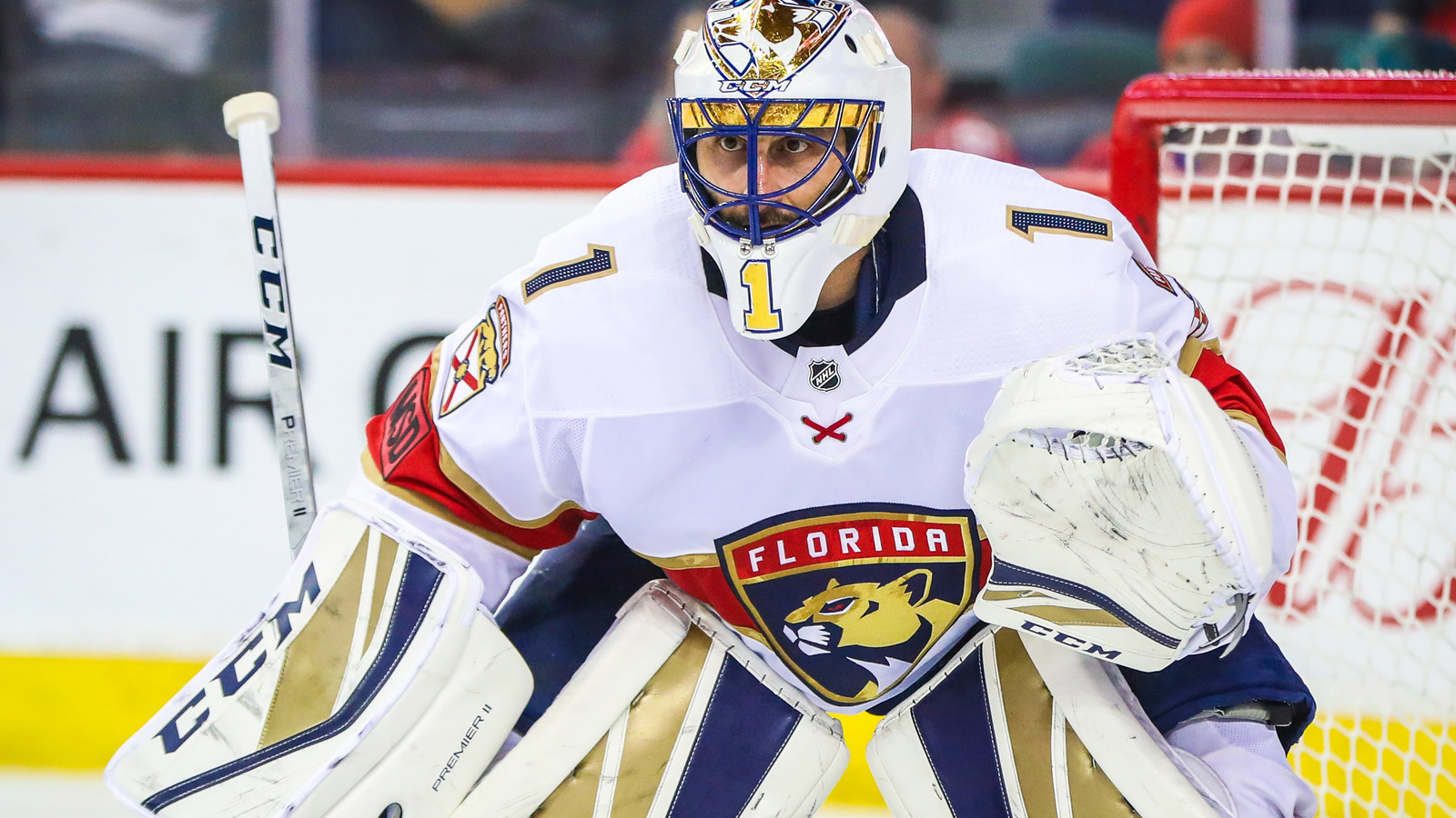 Roberto Luongo Gives Emotional Speech About School Shooting Yardbarker