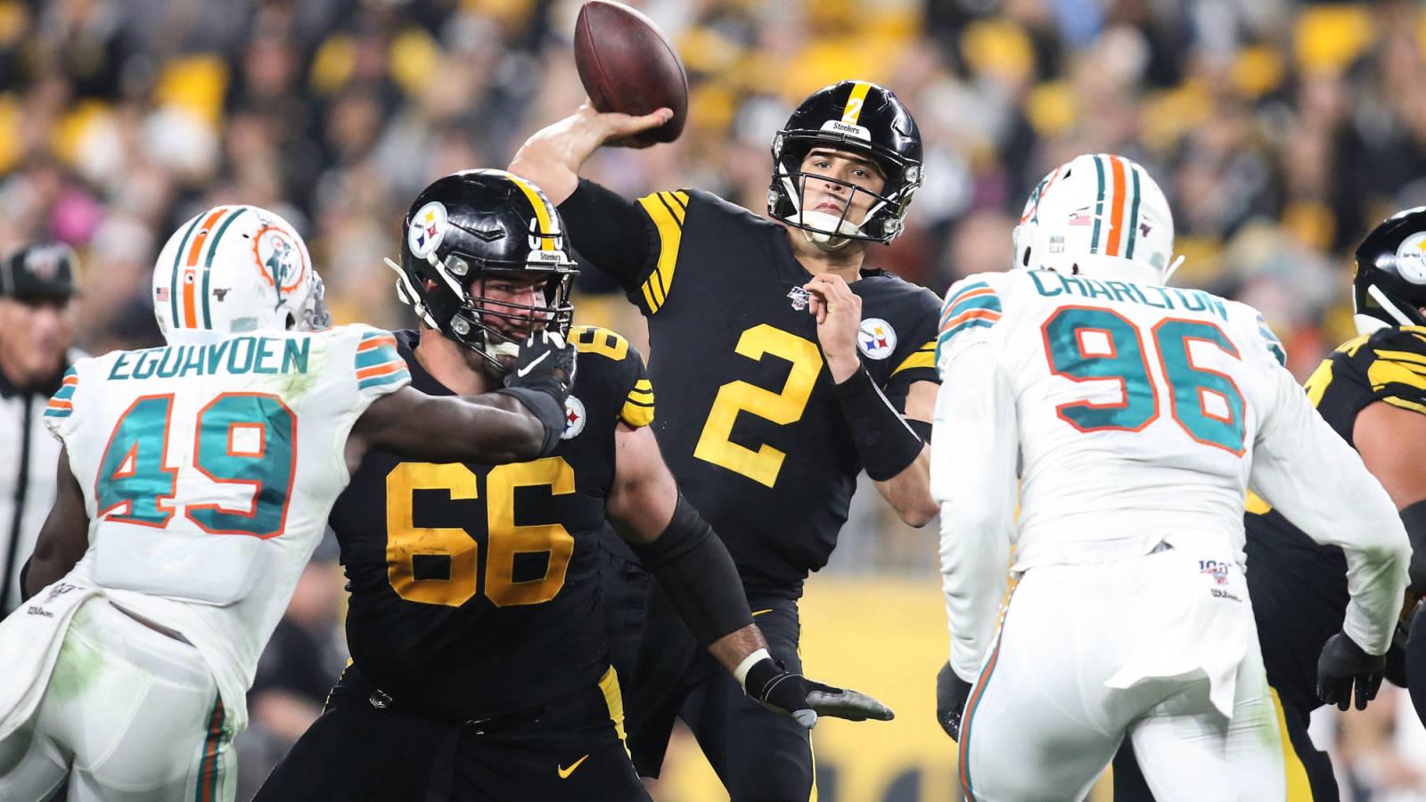 Yardbarker's NFL Week 8 game-by-game analysis, grades