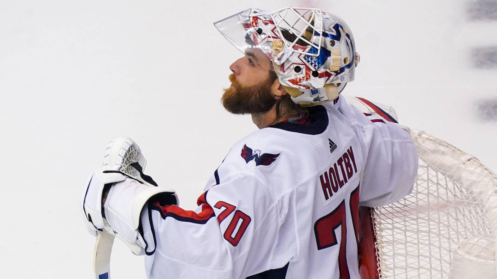Capitals Believe Braden Holtby Will Enter Free Agency Yardbarker
