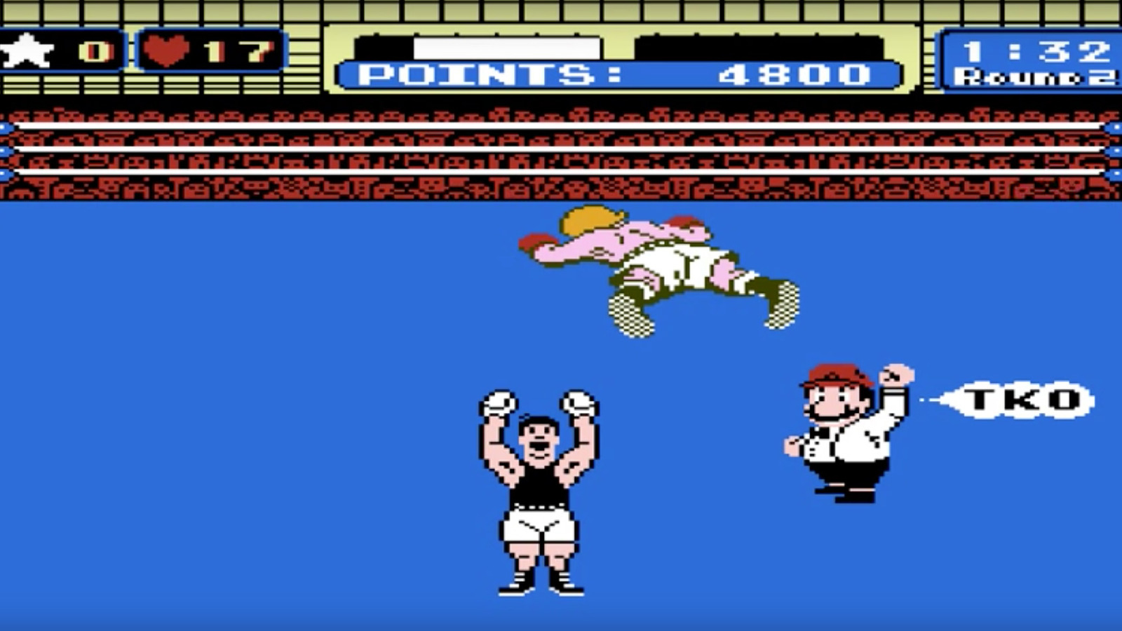 The Four Best Sports Games On Nes Classic And Six It Left