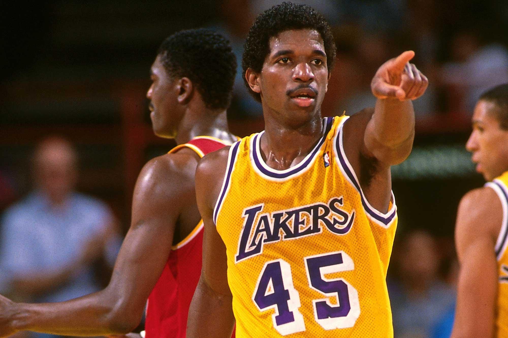 The greatest role players in NBA history | Yardbarker.com
